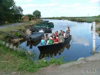 Près de Saint-Nazaire, la Brière demande le déconfinement des chalands - L'Echo de la Presqu'Ile
