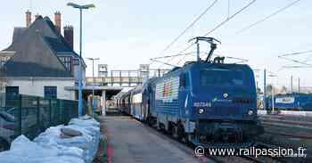 Gisors - Serqueux prépare l'acte II de sa réhabilitation - Rail Passion