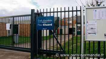 Déconfinement : Gisors se donne une semaine de plus avant de rouvrir ses écoles - Paris-Normandie