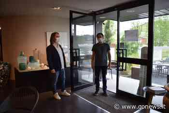 """Cieffe Arredamenti riapre lo showroom di Castelfiorentino, Padroni: """"Entusiasti di ripartire"""" - gonews"""