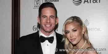 Heather Rae Young Held the Listing for Tarek El Moussa's Costa Mesa Home and It Sold Above the Asking Price - HouseBeautiful.com