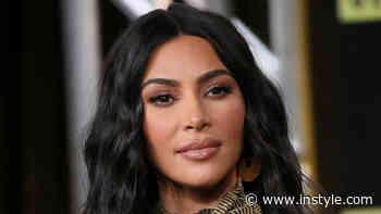 "Kim Kardashian Just Brought Christina Aguilera's ""Dirrty"" Look into 2020 - InStyle"