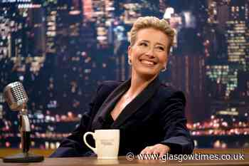 Star Emma Thompson donates PPE to NHS Greater Glasgow and Clyde - Glasgow Times
