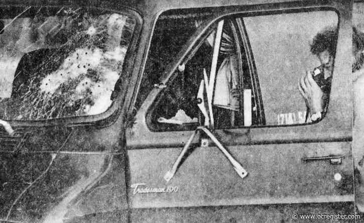 Norco '80, part 4: First signs of trouble don't stop bank robbers