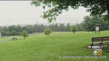 Trust For Public Land Ranks Pittsburgh Parks 15th In The Country