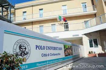 Polo Universitario di Civitavecchia,lezione sulla piattaforma italiana dell'economia circolare al - TusciaUp