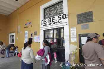 Investigan contagio de COVID19 en penal de San Pedro Cholula - Municipios Puebla
