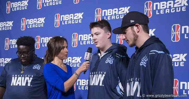 Grizz Gaming Game Preview: Bouncing back
