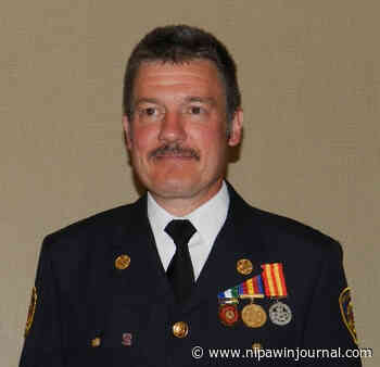 Town of Nipawin hires fire chief along with new bylaw officer - Nipawin Journal