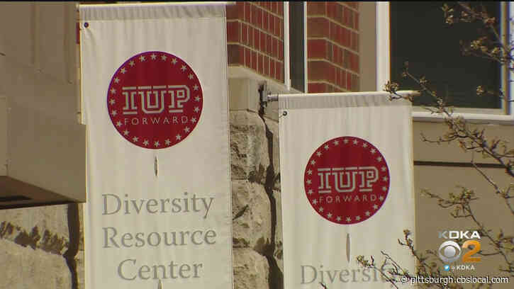 IUP President Says University Plans To Resume In-Person Classes This Fall