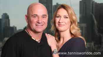Andre Agassi: Die Langlebigkeit der Ehe mit Steffi Graf ist ihr zu verdanken - Tennis World DE
