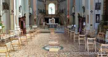 Coronavirus, fase 2. A Longiano tutte le Messe festive solo in Santuario - Corriere Cesenate