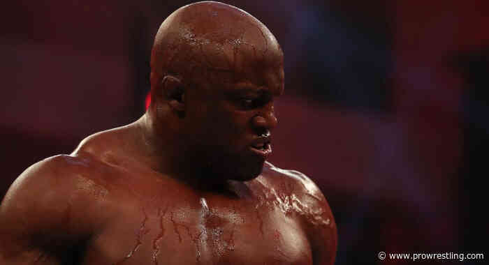 Bobby Lashley Confident That He Will Eventually Wrestle Brock Lesnar