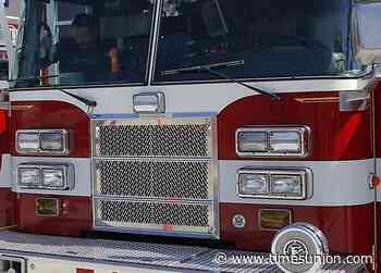 Fire burns home in Albany