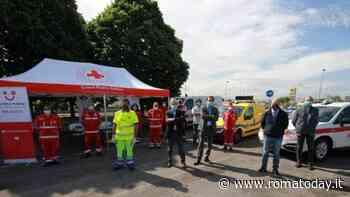 Anas e Croce Rossa insieme per sicurezza degli autotrasportatori: si parte dal GRA
