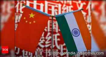 India rejects China's allegations that Indian troops trespassed across the LAC