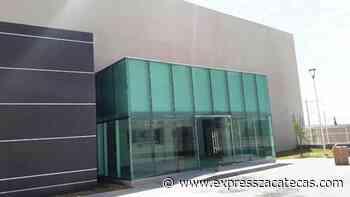 Por concluir, el Centro de Justicia para las Mujeres en Fresnillo - Express Zacatecas
