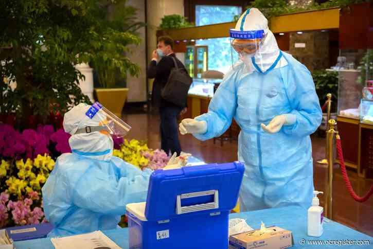 Coronavirus-triggered layoffs in U.S. hit nearly 39 million