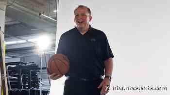Tom Thibodeau says he brings broader perspective on load management to next job