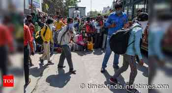 Covid-19 cases to peak in India in mid-July if lockdown lifted this month-end: Epidemiologist