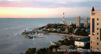 Sweet memories of summer in Vladivostok, Russia's Far East capital - The Calvert Journal