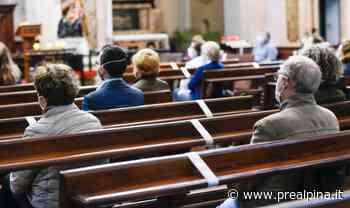 Sesto Calende: inneggia al diavolo in chiesa, cacciata - La Prealpina