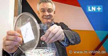 Lübecker Overbeck-Gesellschaft sucht  Plastikmüll für Ausstellung