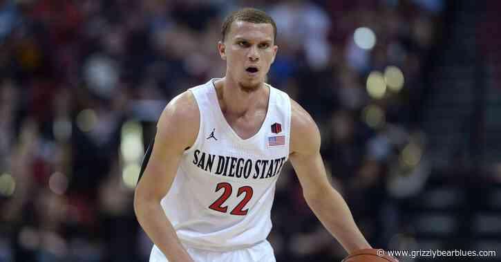 2020 NBA Draft Profiles: Malachi Flynn