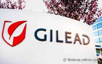 The Zacks Analyst Blog Highlights: JPMorgan Chase, AbbVie, Royal Dutch Shell, Gilead Sciences and Anthem - Yahoo Finance
