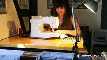 Carty in Gaildorf: Kneipenbetreiberin wird Modedesignerin - SWP