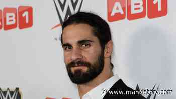Seth Rollins Talks Losing Respect For Jim Cornette Following His Disparaging Comments About Becky Lynch's Pregnancy