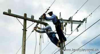 Mañana sin energía eléctrica el municipio de Aguazul - Noticias de casanare - La Voz De Yopal