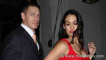 Nikki Bella Says John Cena Pulled A Good Sex Story From Her Memoir, Reveals Why They Broke Up