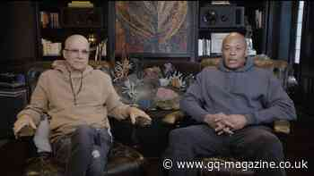 Dr Dre and Jimmy Iovine on their tips for success - British GQ