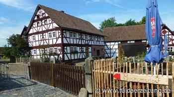 Tann: Eine Stadt mit vier Museen - wegen Corona eingeschränkt geöffnet | Fulda - Fuldaer Zeitung