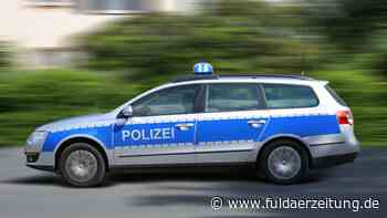 Tann: Einbruch in Autowerkstatt misslingt, Sachschaden 1000 Euro | Fulda - Fuldaer Zeitung