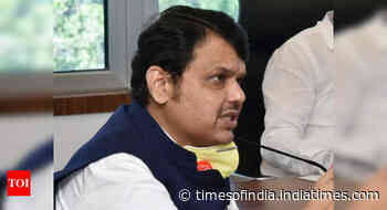 Maharashtra CM Uddhav Thackeray is new, appears scared of taking action: Devendra Fadnavis