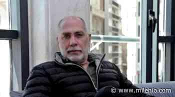 Salvar el Fuego: Guillermo Arriaga habla de su novela - Milenio