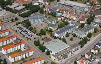 Schulsanierungen: 50 Millionen Euro für die Schulstadt Giengen - Heidenheimer Zeitung