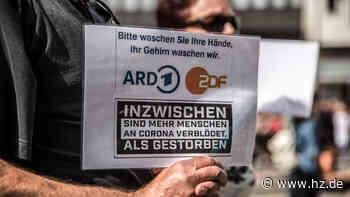 "CDU-Stadtverband: ""Verschwörungstheorien auch in Giengen angekommen"" - Heidenheimer Zeitung"