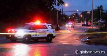 Pedestrian dies in Surrey, B.C., hit-and-run