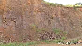 Câmara de Porto Feliz investiga suposta extração ilegal de minério - G1