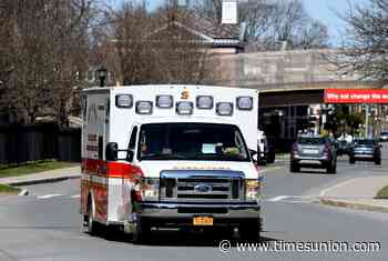 At least 2 deaths, 10 overdoses in Troy and Schaghticoke