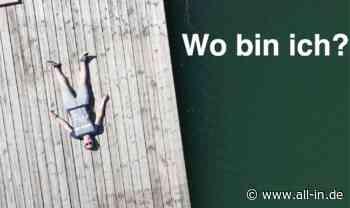 Drohnenrätsel: Wo bin ich? Folge 65 - Immenstadt i. Allgäu - all-in.de - Das Allgäu Online!