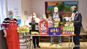 Caritas-Tafelläden Sonthofen und Immenstadt | Sonthofen - Kreisbote