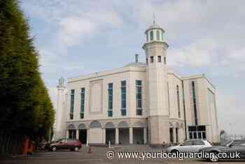 Merton Council grant permission to mark last moments of Ramadan at Morden Mosque