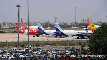 Govt releases airfare brackets for all sectors, minimum fare is Rs 2000