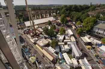 Gemeinderat beugt sich Coronaregeln - Pferdemarkt in Bietigheim fällt aus - Stuttgarter Nachrichten