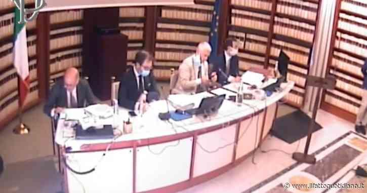 """Bonafede in Antimafia: """"I boss ai domiciliari per rischio Covid sono 256. Relazione su 4bis primo passo per legge su ergastolo ostativo"""""""