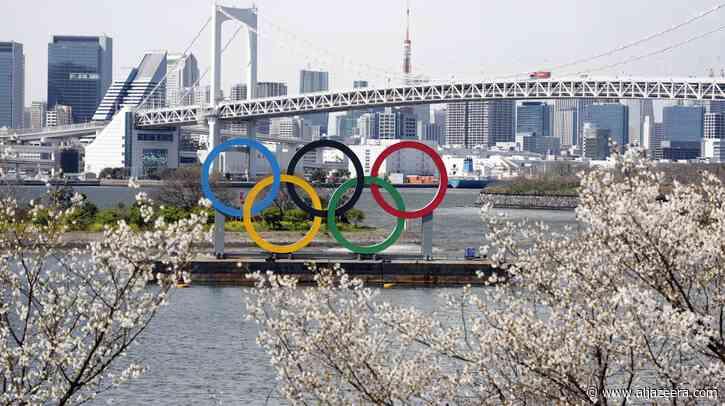 IOC: Tokyo Olympics to be scrapped if not held next year - Al Jazeera English